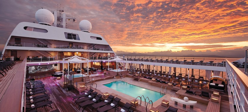 Seabourn – TheFacts