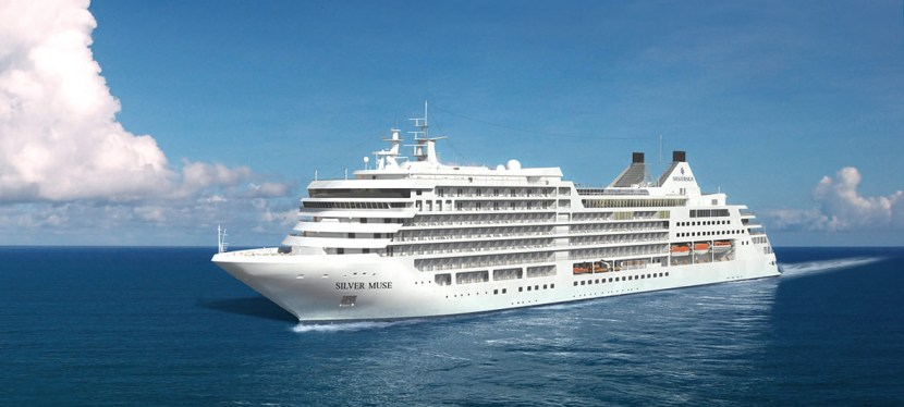 Silversea- The Facts