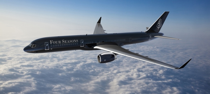 Four Seasons Jet – TheFacts