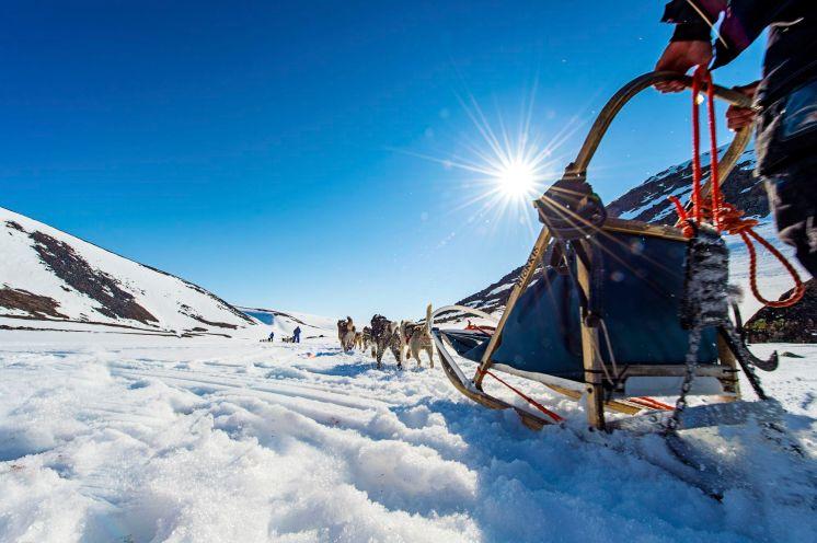 Hurtigruten Kongsfjord Foto Ørjan Bertelsen
