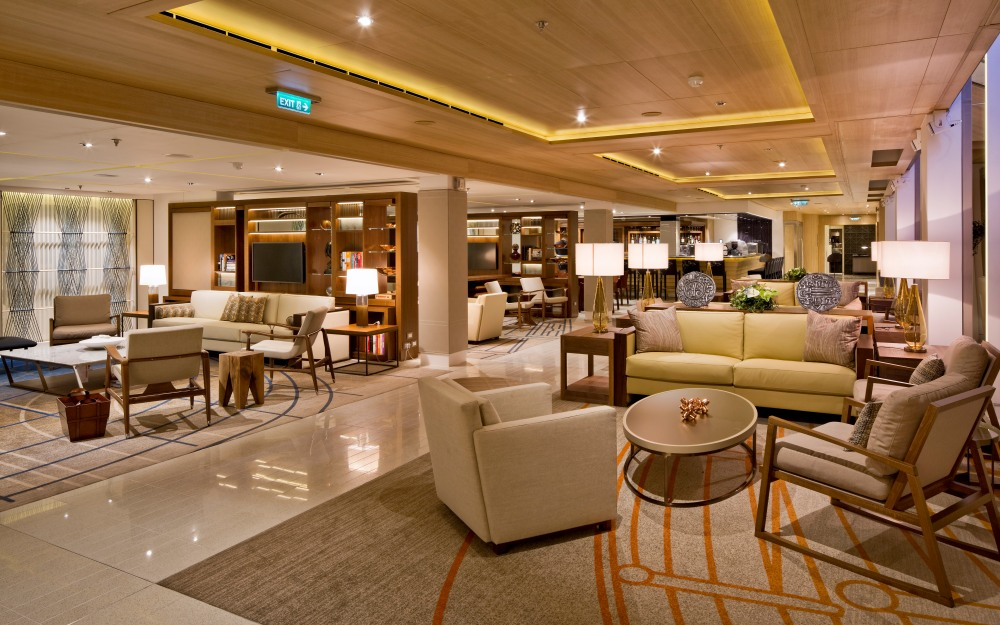 New Cruise Ships For 2017 Viking Sky And Viking Sun