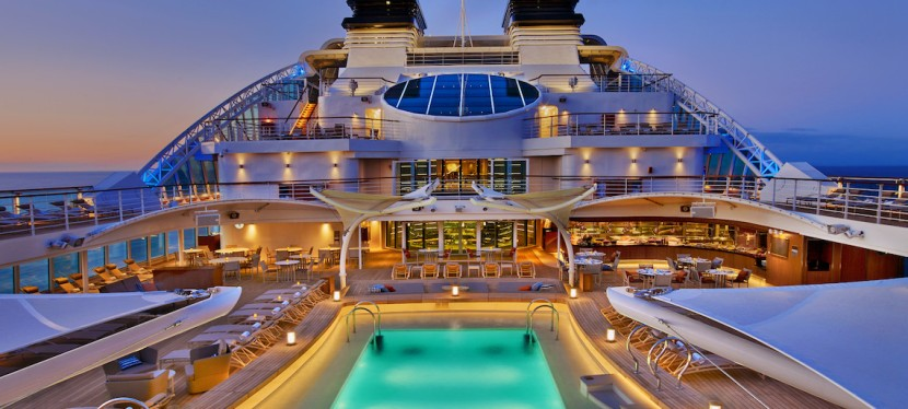 Radar: Seabourn Celebrates 30 Years of success