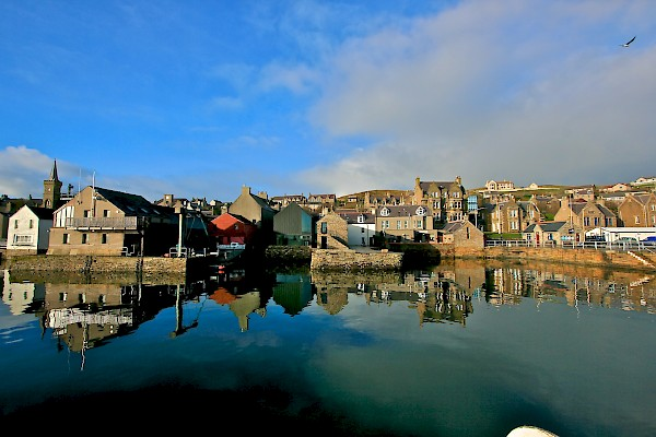 Orkney Cruise Stromness