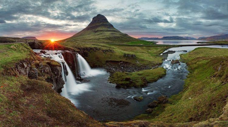 Azamara Iceland cruise Akureyri