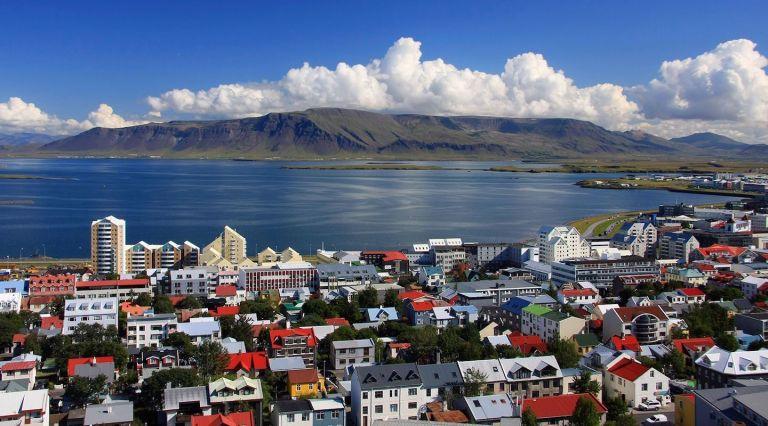 Azamara Iceland cruise