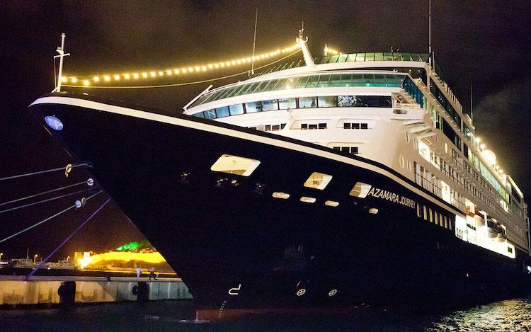 Azamara Journey Mediterranean Cruise