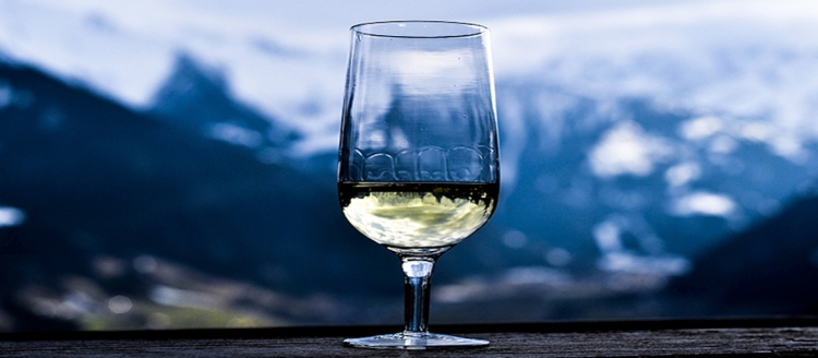 Crystal AirCruises Savouring the Winelands