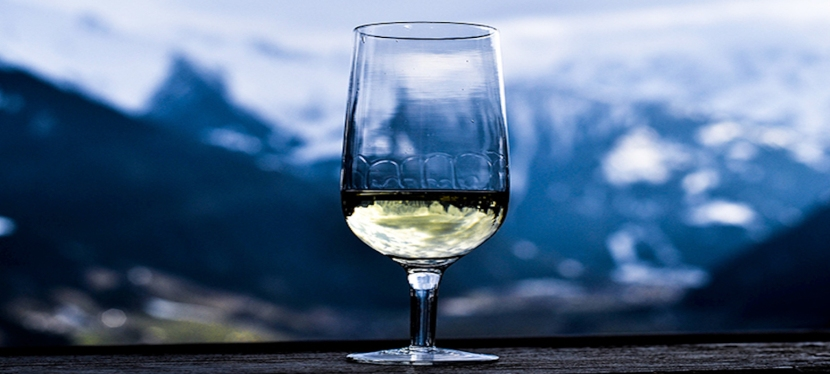 Crystal AirCruises – Savouring theWinelands