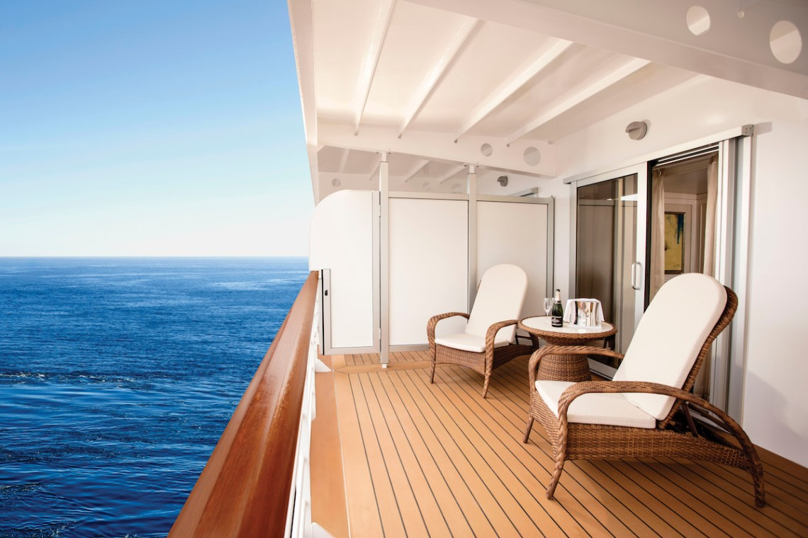 Mediterranean Cruise Explorer