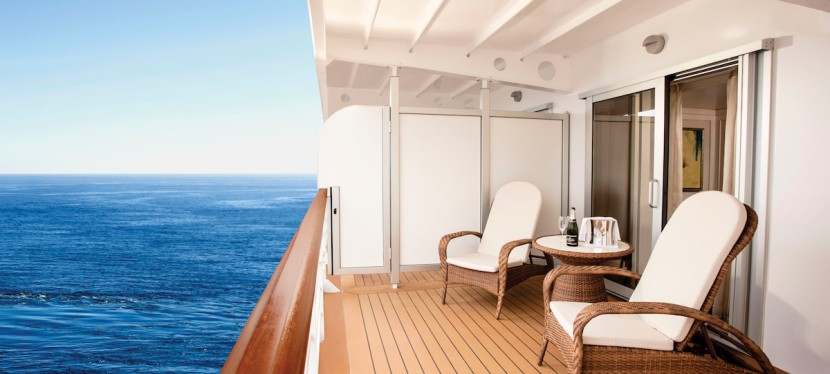 Best Cruises: Autumn Mediterranean