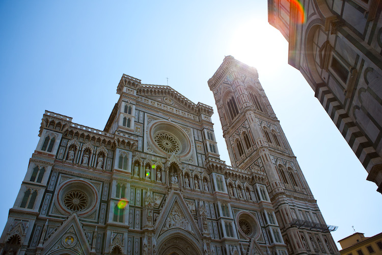 Mediterranean Cruise Florence