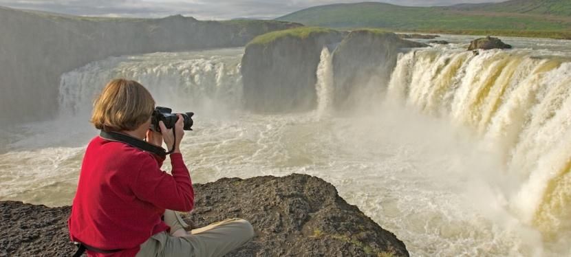 Best Cruises: Iceland