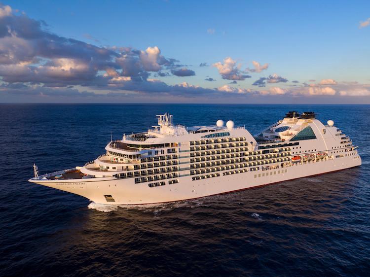 Seabourn Encore Mediterranean Cruise