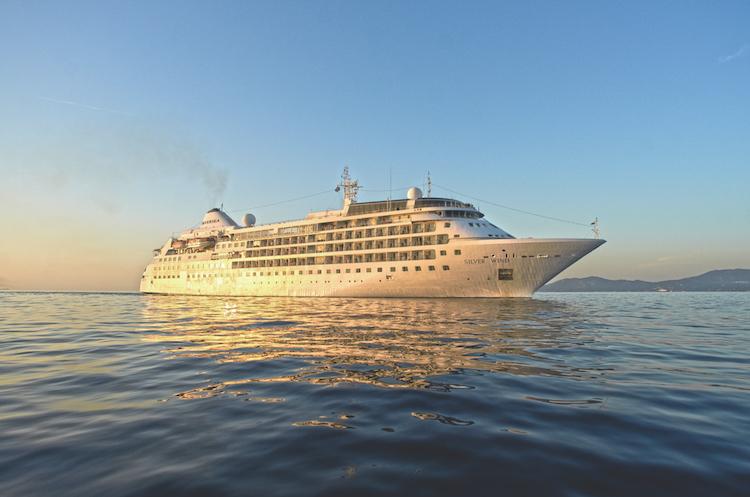 Silver Wind Mediterranean Cruise