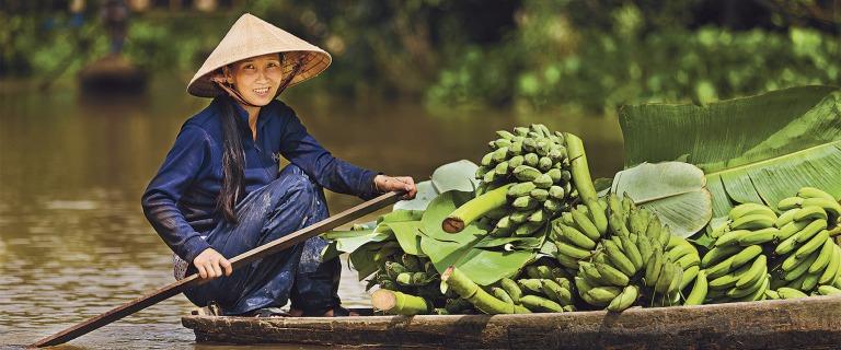 mekong river girl