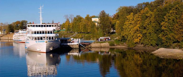 Viking River Cruise Uglich