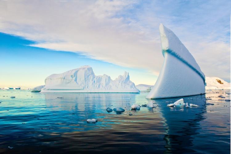 Lindblad Antarctica