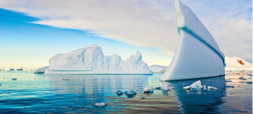 Radar: Lindblad adds more Antarcticvalue