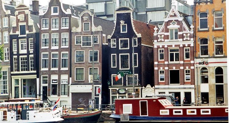 Viking Ocean Cruise Amsterdam