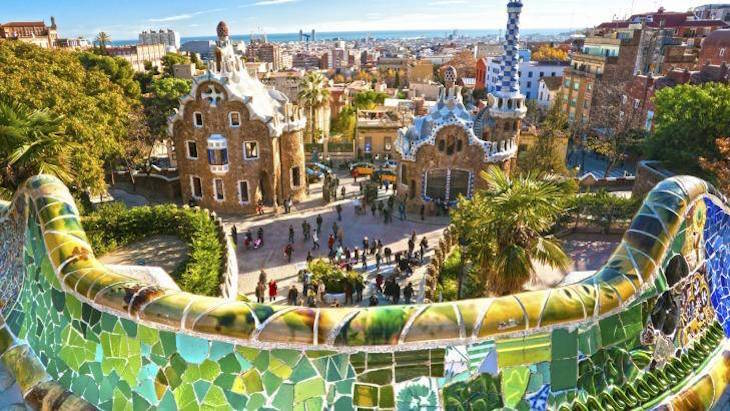 Viking Ocean Cruise to Barcelona