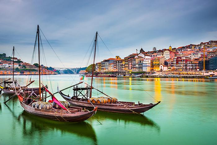 Viking Ocean Porto