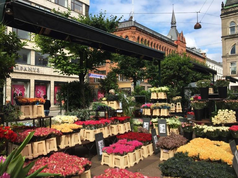 Copenhagen Flowers