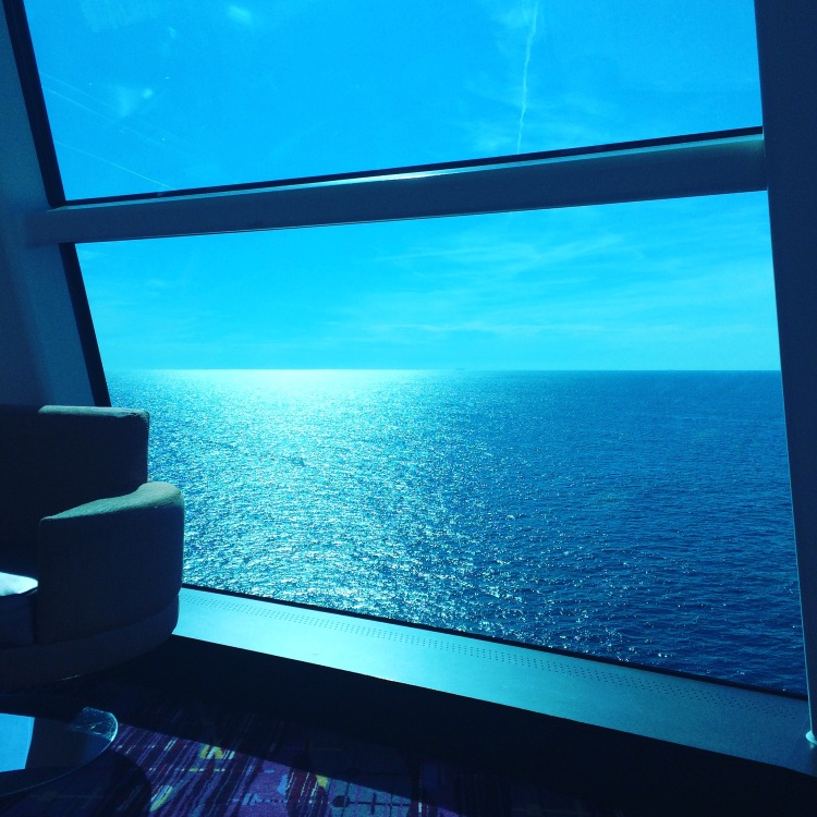 Celebrity Eclipse Sky Lounge