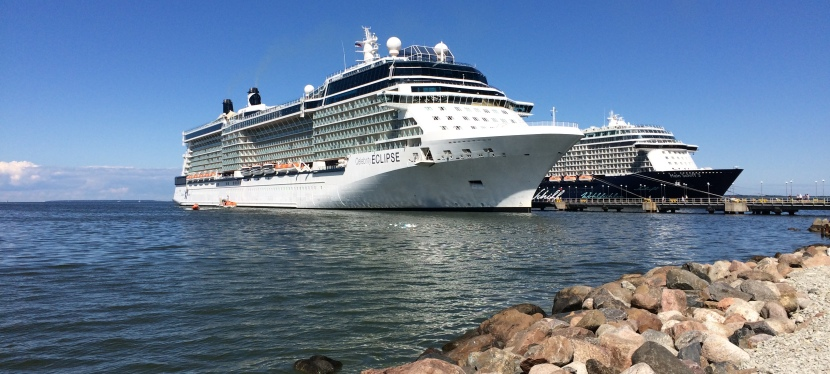 Review: Celebrity Eclipse