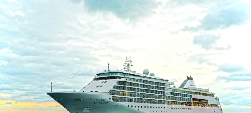Silversea World Cruise 2019: A Tale of Tales