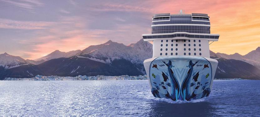 New Cruise Ships for 2018 – Norwegian Bliss