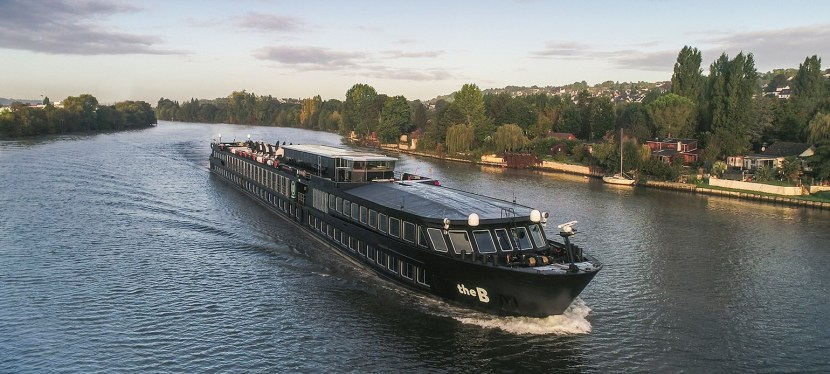River cruising for Millennials: U by Uniworld innovates with a fresh perspective