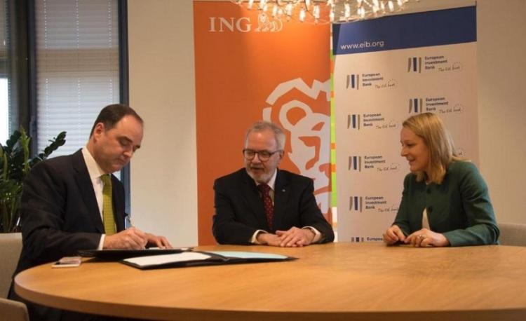 EIB ING Green Fund