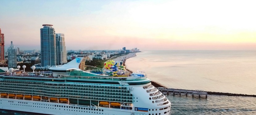 Radar: Mariner of the Seas offers mini-cruise breaks and lots of fun