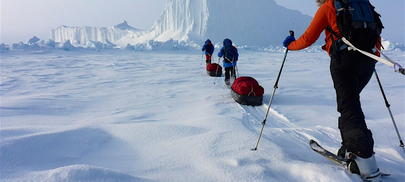 Trip of a Lifetime: Trekking to the North Pole