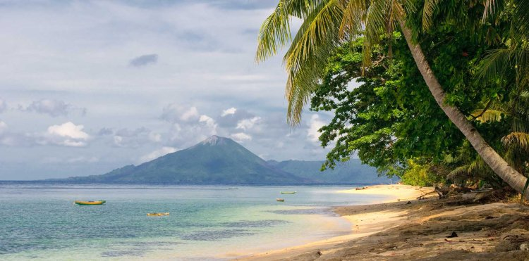 Prana Spice Islands