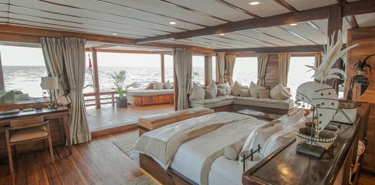 A Prana Suite