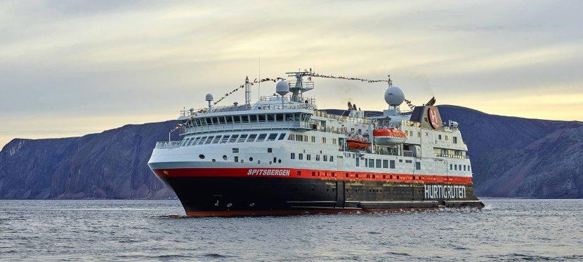 Radar: Hurtigruten target dead fish as power source of thefuture