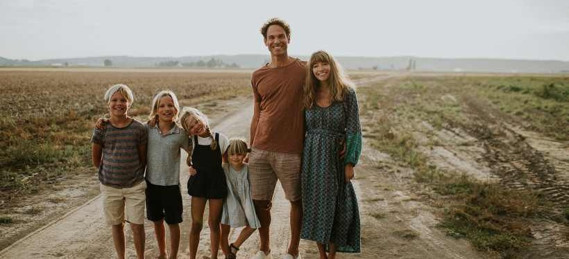 The Family Gap Year: Nomadic Sabbaticals with the Kids