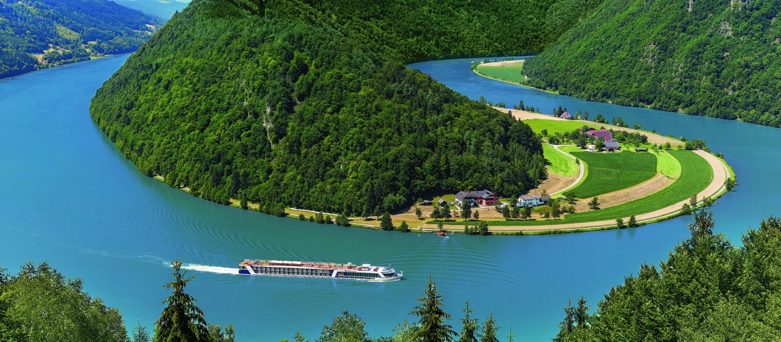 Danube Golf Cruise