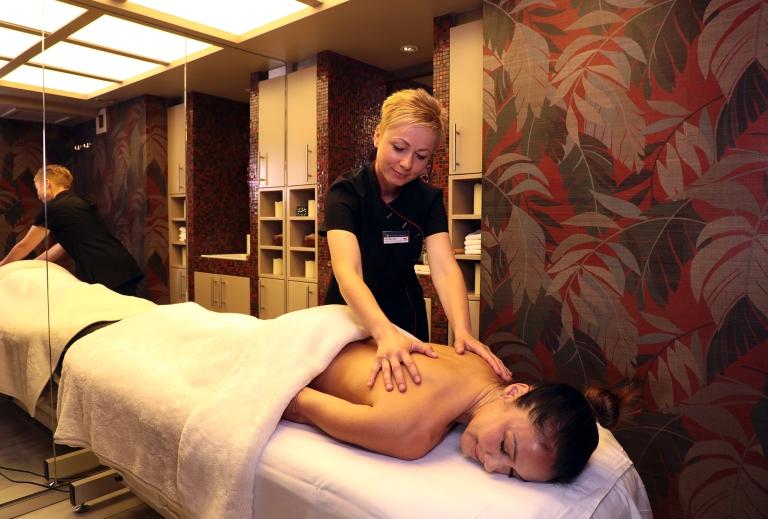 AMA Massage