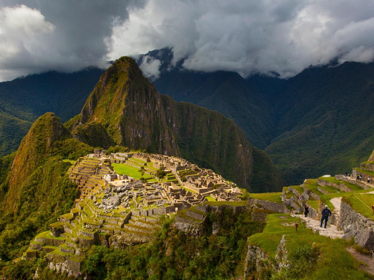 Inkanterra Machu Picchu