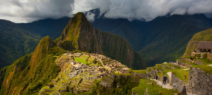 Inkaterra Machu Picchu PuebloHotel